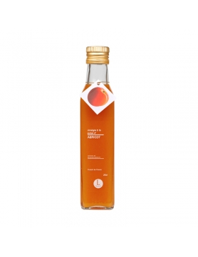 Vinaigre A La Pulpe D'Abricot 250ml