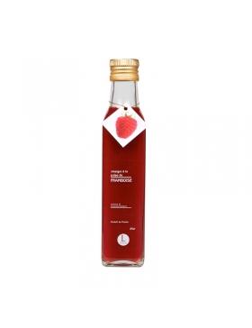 Vinaigre à la Pulpe de Framboise 250ml