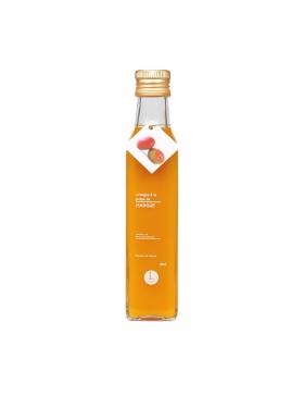 Vinaigre à la Pulpe de Mangue 250ml
