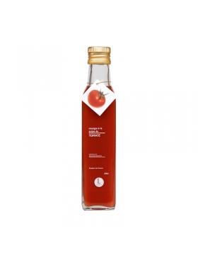 Vinaigre à la Pulpe de Tomate 250ml