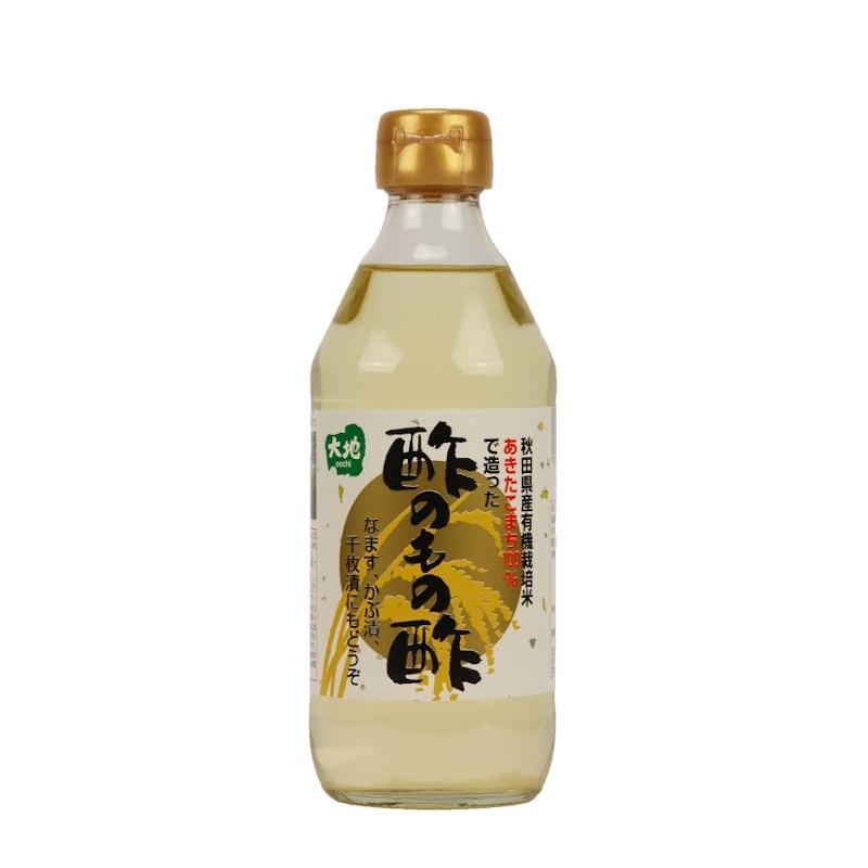 Vinaigre de riz Sunomono 360ml