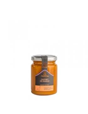 Chutney De Mangue 110g