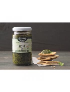 Pesto Genovese 180g (2)
