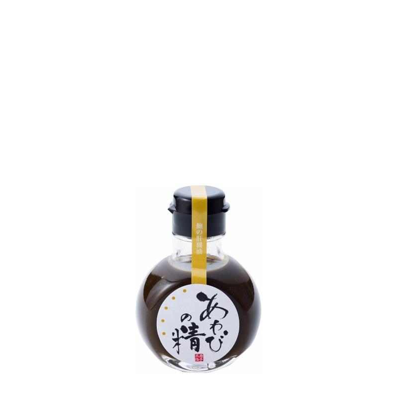 Sauce Soja Aux Foies D'Ormeaux 100ml