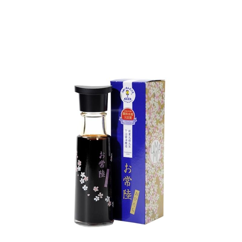 Sauce Soja Premium Ohitachi 100ml