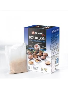 Bouillon De Coquillages À Infuser 300g (2)