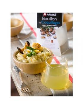 Bouillon De Coquillages À Infuser 300g (3)