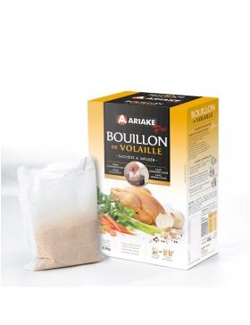 Bouillon De Volaille À Infuser 430g (2)