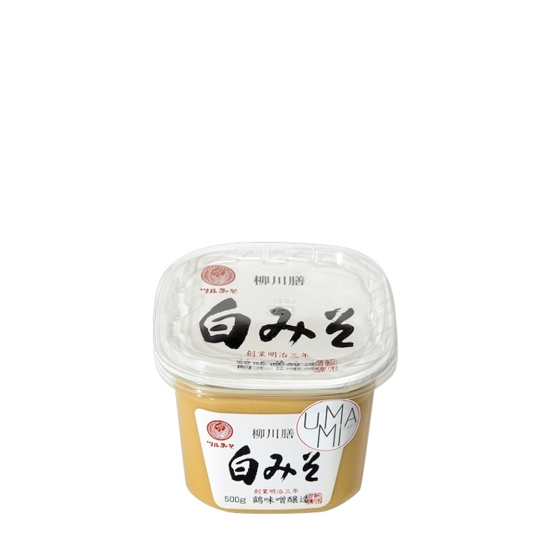Pâte De Miso Blanc 500g