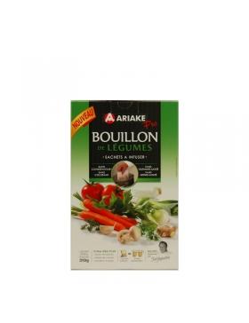 Bouillon De Légumes À Infuser 310g