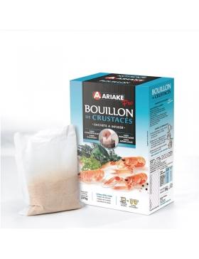 Bouillon De Crustacés À Infuser 250g 2