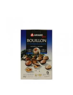Bouillon De Coquillages À Infuser 300g