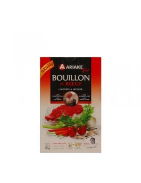 Bouillon De Boeuf À Infuser 325g
