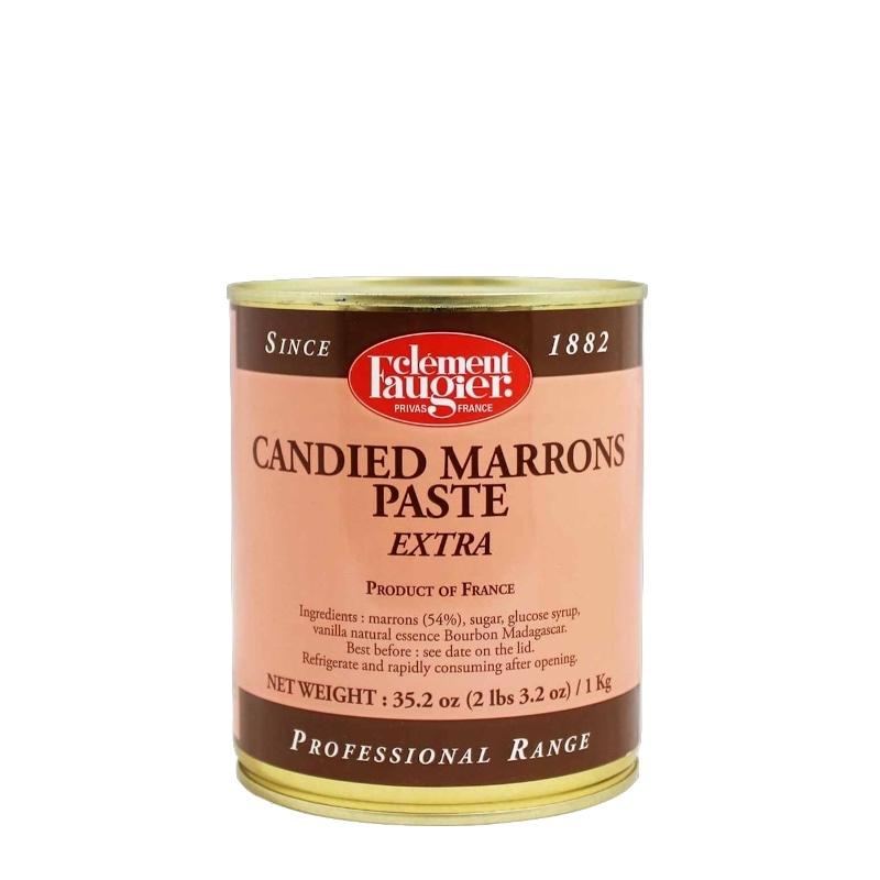 Pâte De Marrons Confits 1Kg