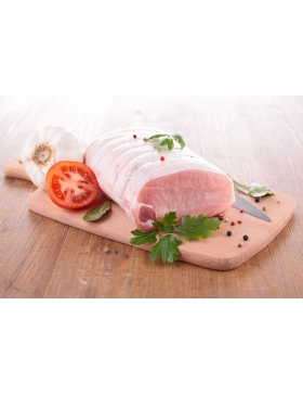 Porc - Rôti de Porc Suisse...