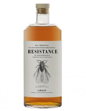 Armagnac Résistance Laballe...