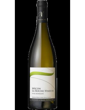 Macon - La Roche Vineuse...