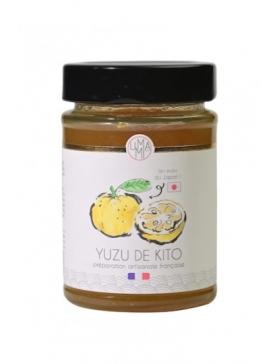 Confiture de Yuzu de Kito -...
