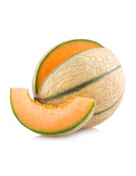 Melon Charentais pièce