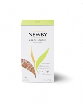 Thé Vert Green Sencha Newby...