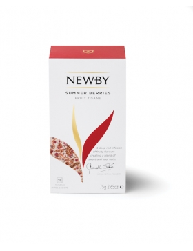 Infusion Summer Berries Newby