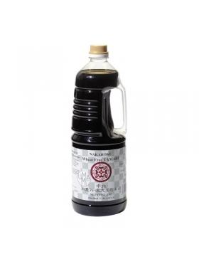 Sauce Soja Tamari Sans Gluten 1800ml