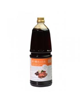 Sauce Teriyaki Sans Gluten 1800ml