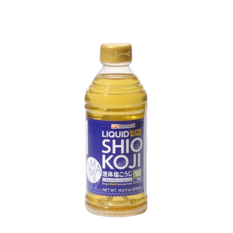 Shiokoji Liquide 500ml Koros.ch