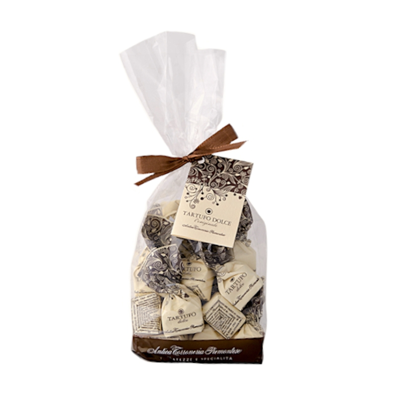 Tartufini Dolci Truffes Au Chocolat 250g Koros.ch