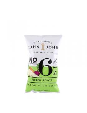 Chips Légumes Racines 100g Koros.ch