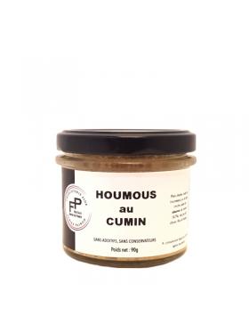 Houmous Au Cumin 90g Koros.ch