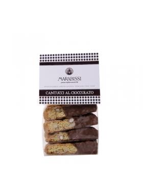 Cantucci Au chocolat 200g Koros.ch