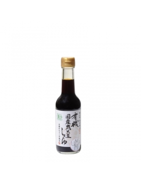 Sauce Soja Premium Bio 250ml Koros.ch