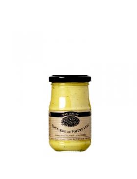 Moutarde au poivre vert 210g - Koros.ch