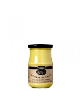Moutarde Au Vin Blanc 210g - Koros.ch