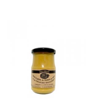 Moutarde Au Miel Et Vinaigre Balsamique 210g - Koros.ch