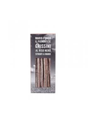Grissini Au Riz Noir 170g - Koros.ch