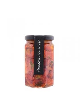 Tomates Cerises Demi-Séchées 280g - Koros.ch