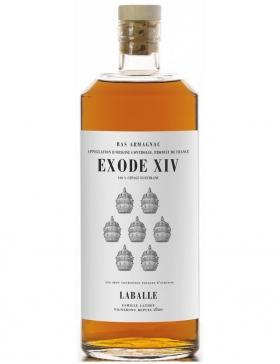 Armagnac Exode XIV Laballe...