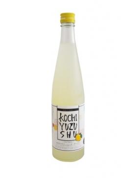 Yuzushu de Kochi 500ml