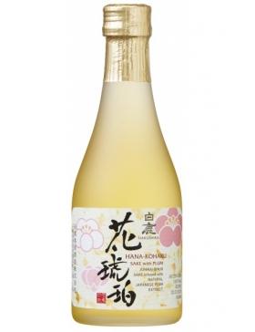 """Umeshu """"Hanakohaku"""" Liqueur..."""