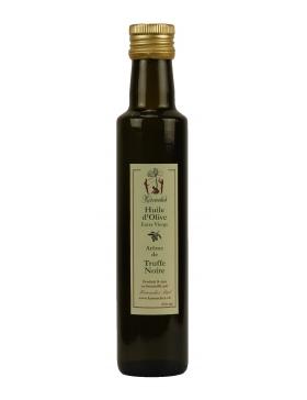 Huile d'Olive Extrait de Truffe Noire 250ml