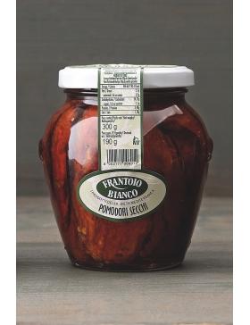 Tomates Séchées à l'Huile 300g