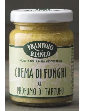 Crème de Champignons Truffée 90g