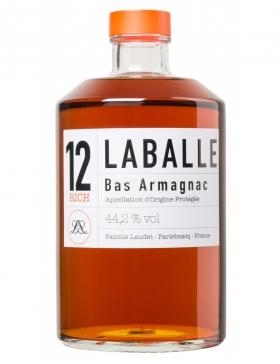 Bas Armagnac Rich 12 ans - Laballe - 50cl