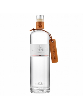 Swiss Premium Dry Gin – The Alpinist – 70cl