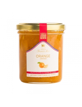 Confiture d'Orange 220g