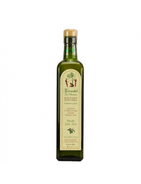 Huile d'olive extra vierge 500ml