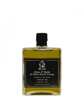 Fleur d'Huile d'Olive Flacon 500ml