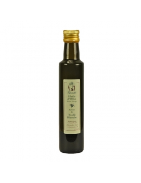 Huile d'Olive Extrait de Truffe Blanche 250ml